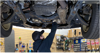 Auto repair services in Canton, CT