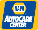napa autocare center logo